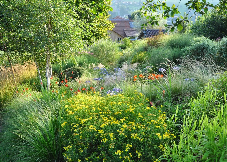 Schaugarten Gartenwerke Eriswil
