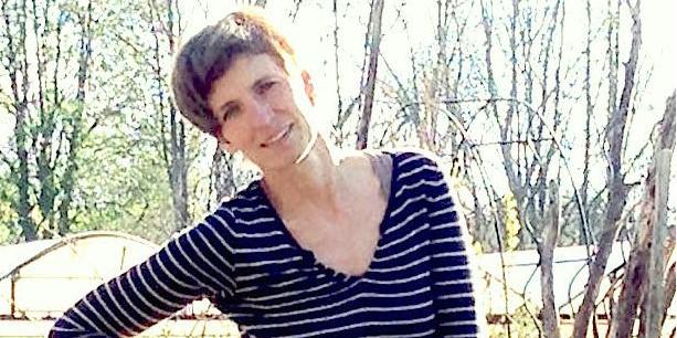 Janine Golisano Gartenbloggerin